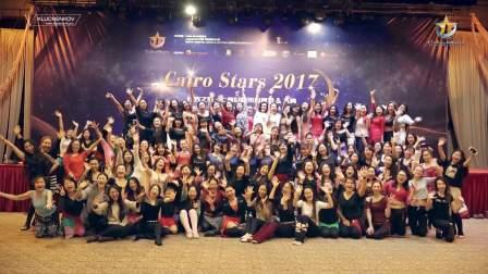 Caoro Stars Festival 开罗之星上海肚皮舞节2018年11月15-18日