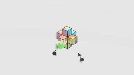 【83830】Cubism