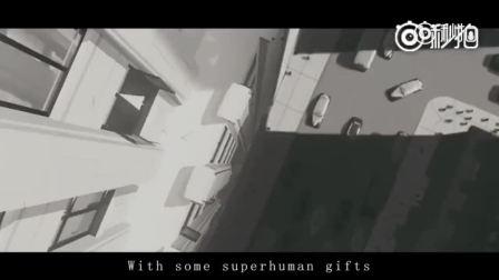奥斯卡最佳动画短片《纸飞机》
