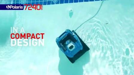 7240泳池清洗机