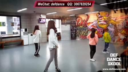 [DEF舞蹈培训] IDOL BASIC CLASS