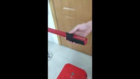 F-PULSE 小红棒操作视频