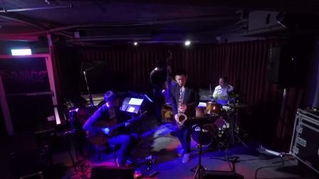 张雄关新英格兰四重奏 - Live at Sappho,Taipei 20180320
