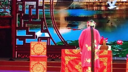 河南省辉县市豫剧团主演刘小兵.徐海丽演唱:三更生缘3(唐韵张声武安白沙村录)