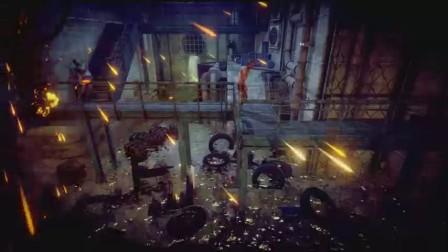 【83830】Zombie Grenades Practice