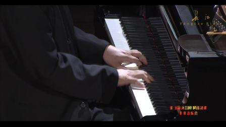 《大圆舞曲》拉威尔-演奏者:韦丹文&杨珊珊相关的图片