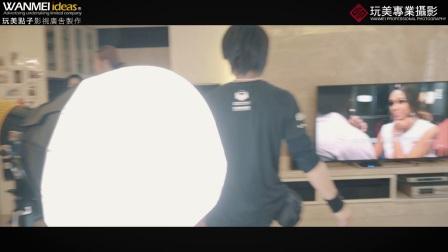 台湾力巨人紧急救援背心拍摄花絮