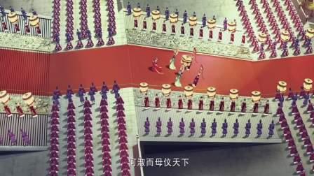 《宫廷计》手游CG动画惊艳上映 全平台公测今日开启