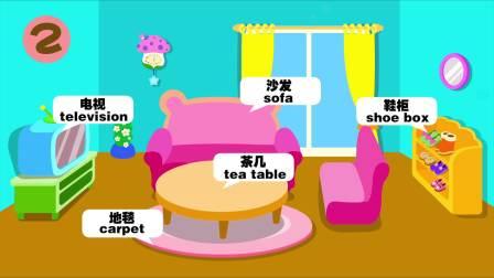 蕾昔学院-宝宝学外语采取什么形式最好?