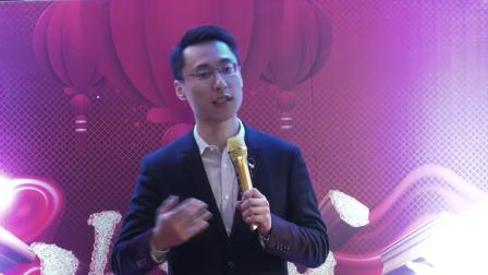 2018年3月24日厦门安宁弘会计实操培训机构开业庆典活动