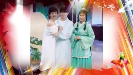 《新白娘子传奇》三大主演再聚首 玩游戏贾玲为抢镜自曝体重