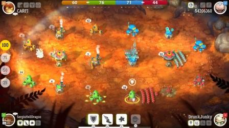 Mushroom Wars2-2