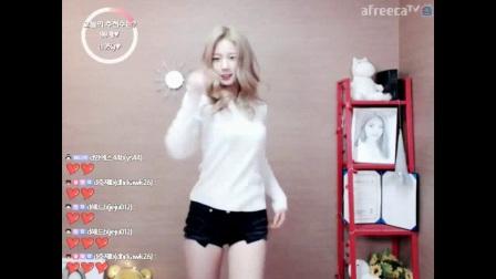韩国美女朴佳琳热舞主播艾琳自拍1-47