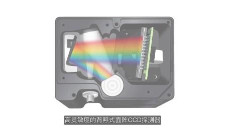 产品介绍-Ocean HDX高性能光谱仪
