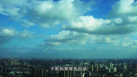 市政务服务中心宣传片