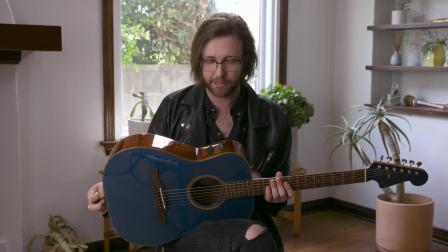 【SooMusic】California Series Classic Guitars with Aaron Lee Tasjan