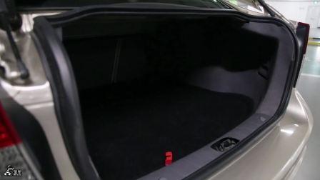 这或许是8万元以内最安全的二手车,沃尔沃S40