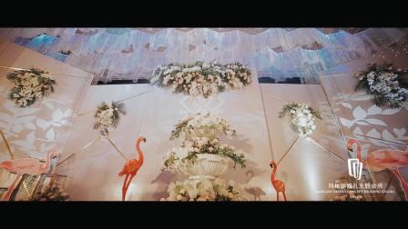 玛格丽文化婚礼场布-35毫米电影工作室出品