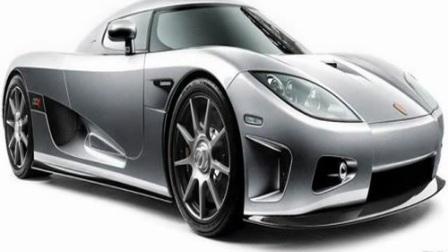 世界上最快跑车排行榜前八辆,都价值多少?