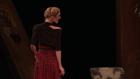 伯恩斯坦百年诞辰纪念芭蕾演出 Bernstein Centenary 2018.03.27皇家歌剧院 英文字幕