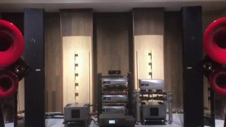 立体音场--加州旅馆