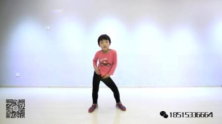 Watch Me Work 少儿爵士舞 may j lee编舞 北京舞蹈工作室