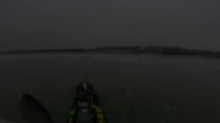 我要去航海-庹二漂流第122天