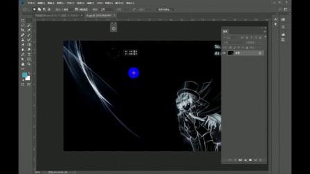 photoshop cc2018 03矩形椭圆选区工具
