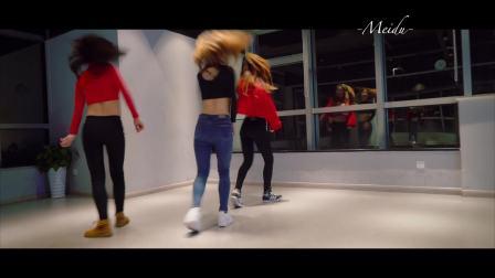 南京爵士舞培训 美度国际舞蹈 爵士舞 导师:ACE