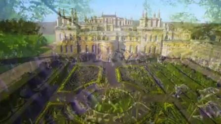 英国布莱海姆宫