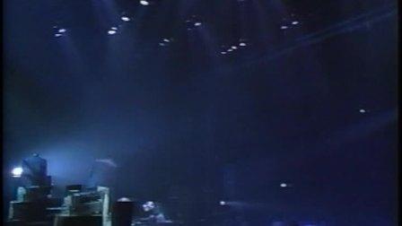 柳葉敏郎 夏越 1992演唱会 片段
