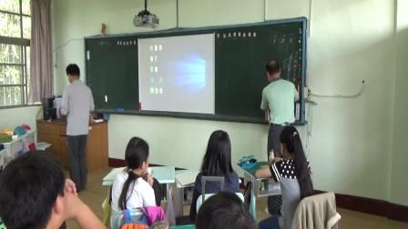 数学新世界--CA谈数学--20180320 高雄市寿山国小 五年級 体积 part2