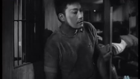 《地下航线》1959年