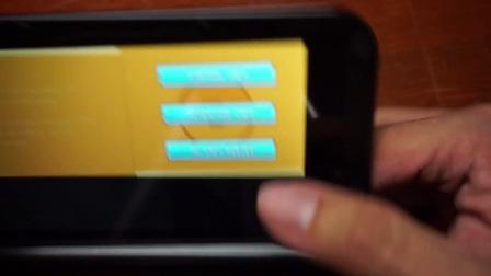 GPD XD Plus 任天堂 DS 模拟器测试