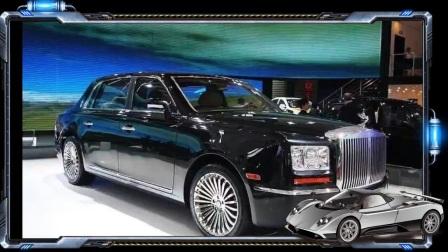 吉利国产版劳斯莱斯,第一款自主豪华D级车,众泰看了都彻底服气