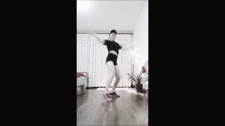 【小灰灰】电音舞 samsara 舞蹈模仿42
