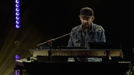 Looking For An Answer - Linkin Park[Live from the Hollywood Bowl 2017-10-27]