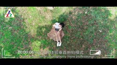 SG700炫酷手势拍照双摄像头切换拍照四轴飞行器无人机
