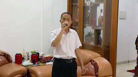 手机拍摄-歌曲:乌苏里船歌