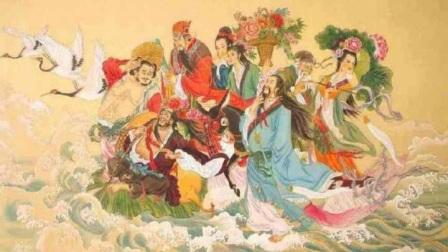 西游记、新白娘子传奇重播无数次,《八仙过海》为何无人问津?