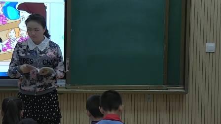 4人教版小学语文二年级下册《24 玩具柜台前的孩子》甘肃省省级优课