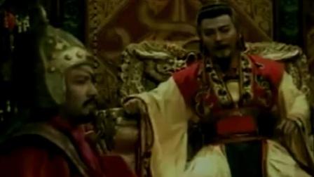 曹操病重, 在华佗面前装的无事, 被华佗讽刺太虚伪