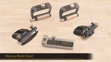 Honing Guide Set磨刀器
