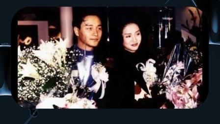 """张国荣与梅艳芳,""""40岁的约定""""人尽皆知,却是一个美丽的误会"""