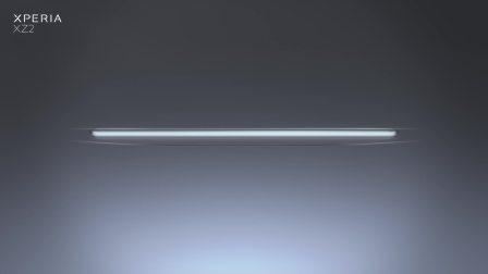Sony Xperia XZ2 设计