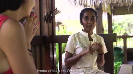 SLMD's CSR Initiatives Maldives_ Agir pour l'avenir