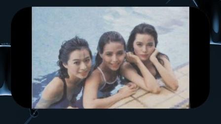 30年前新加坡剧《窈窕淑女》,郑惠玉的出道作,清纯如出水芙蓉