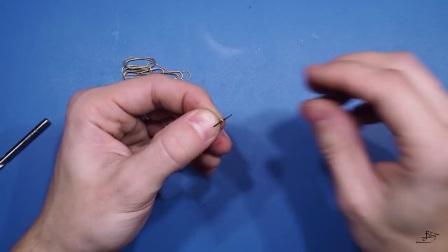 videoplayback 29 三眼圆滑轮牵条的制作