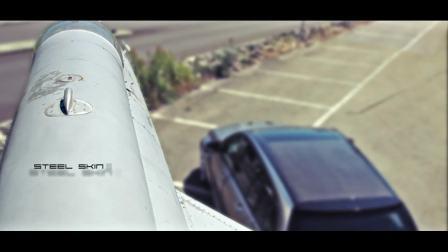 Mercedes C63 AMG T-Model Black Series