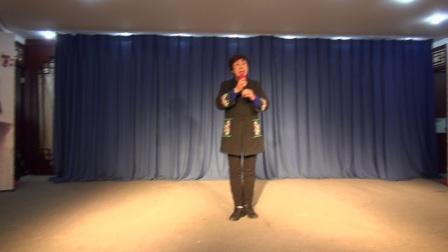 王林英演唱秦腔《周仁回府》选段博乐市秦腔剧社演出--克拉玛依区文联、戏曲协会、秦腔剧社2018年清明节秦腔专场晚会,于2018年3月30日下午部分在文化街文化茶
